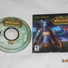 World of War Craft The Burning Crusade Disc 3