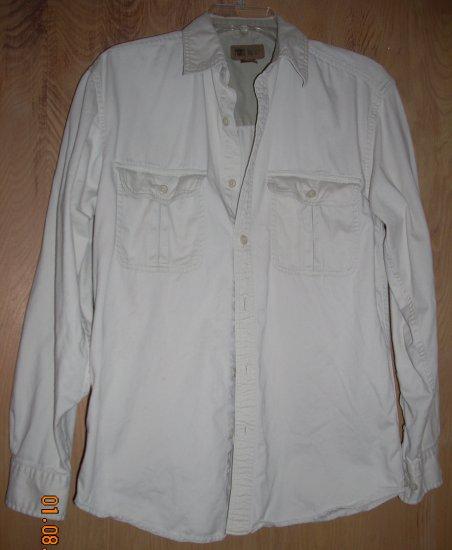 Mens/ Boys Tan Shirt by Faded Glory