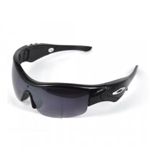 Ultimate Eyewear Video Sunglasses DVR * 2+ Hrs Record Time