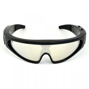 Ultimate Sports Eyewear Video Sunglasses DVR * Undetectable