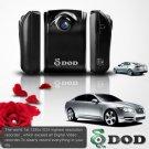 DoD-Tec Compact SD Car Recorder * SXGA 1280x1024 Video