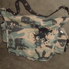 Fashion Express Camo Bag