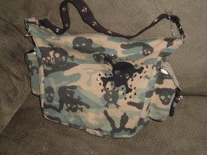 Fashion Express Camo Bag