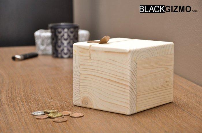 Money-Box  MB002