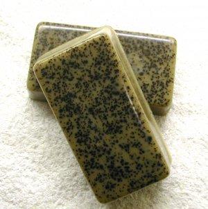 Chocolate Mint Silk & Shea Butter MP Glycerin Soap Shine Your Hiney