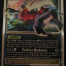 Pokemon Card Darkrai LVX Great Encounters CLEARANCE