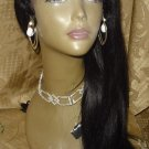 """Beautiful 8"""" African American textured  Malaysian Remy Full Lace Wigs ( custom) 2 weeks!"""