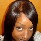 """24""""  Beautiful Virgin Indian Remy Full lace wig for sale! Used"""