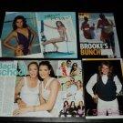 Brooke Shields clippings #6 80s Japan swimsuit 07 FINAL