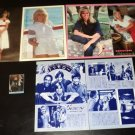 Olivia Newton-John clippings pack Japan 80s FINAL SALE!