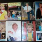 William Katt clippings pack Japan 80s 70s FINAL SALE