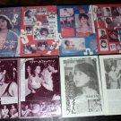 Sophie Marceau clippings pack #4 Japan 80s FINAL SALE