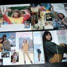 Sophie Marceau clippings pack #10 Japan 80s FINAL