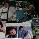 Jackie Chan clippings pack #1 80s Japan FINAL SALE