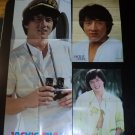 Jackie Chan pack #2 80s Japan posters centerfolds FINAL