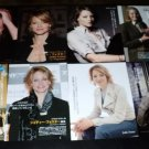 Jodie Foster clippings pack #1 Japan FINAL SALE
