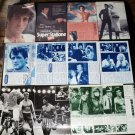 Sylvester Stallone clippings #2 Japan 80s FINAL SALE