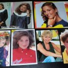 Tatum O'Neal clippings #3 Roadshow Japan 80s FINAL SALE