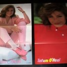 Tatum O'Neal clippings #1 80s Japan centerfolds FINAL