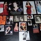 Catherine Zeta Jones and Michael Douglas clippings pack