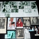 Candice Bergen clippings pack 70s Japan 80s