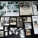 David Niven clippings pack