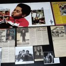 Gary Coleman clippings pack