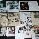 Jason Robards clippings pack