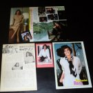 Katharine Ross clippings pack Japan Sam Elliott