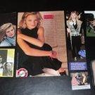 Martha Plimpton clippings pack