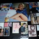 Patsy Kensit clippings pack