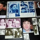 Robert De Niro clippings pack Japan 70s 80s