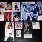 Sophia Loren clippings pack