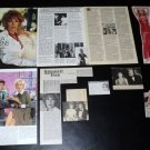 Stella Stevens clippings pack