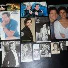 Steve Guttenberg clippings pack