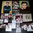 Timothy Hutton clippings pack Japan 80s