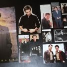 Willem Dafoe clippings pack