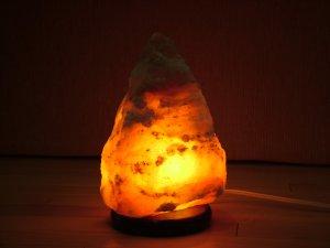 Salt Lamp Natural - Large