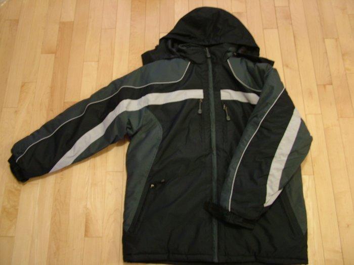 Men Jacket Winter Type B