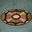 Door Mat - Oval - Small
