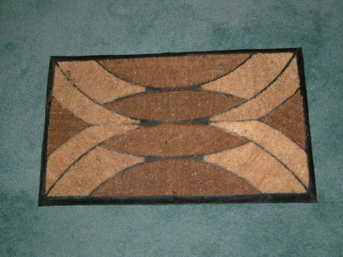 Door Mat - Square