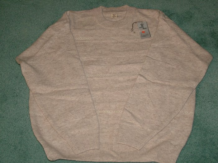 Men - Sweater - Type 1