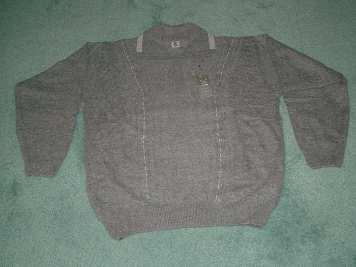 Men - Sweater - Type 3