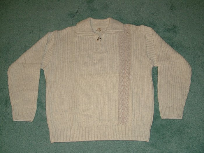 Men - Sweater - Type 4