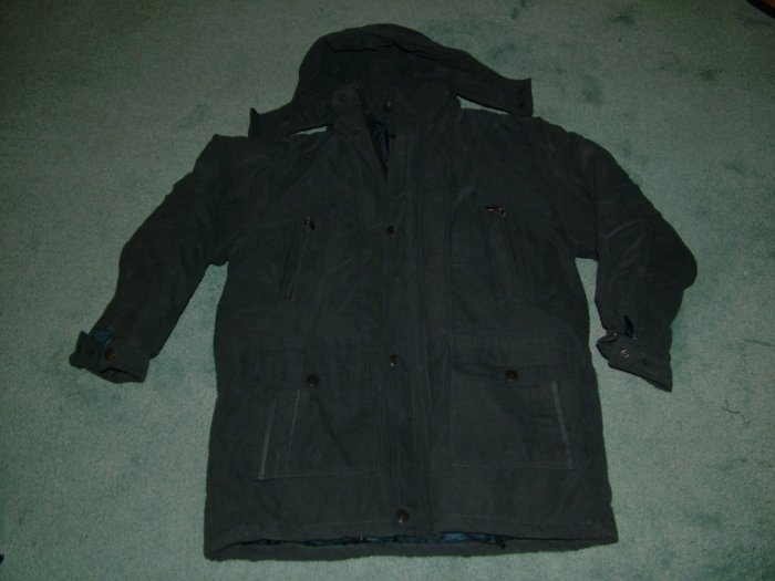 Men Jacket Winter Type A
