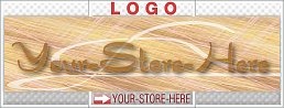 Earthy Whimsy Soothing Calming Fiber eCRATER Store Y-S-H LOGO