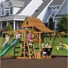 Sierra Outdoor Playset