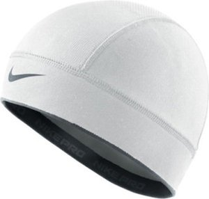 bc5058914c8 Nike Pro Skully Cap Beanie Dri Fit Hat Lightweight Running FootBall Cycling  Upic