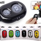Bluetooth Wireless Shutter Release Camera Remote For IOS Android Phone