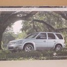 2006 Mercury Mariner Hybrid New Limited Edition Brochure